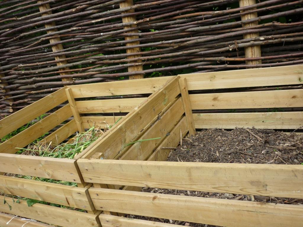 compostbakken